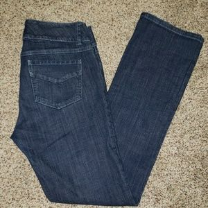 Style 201 CAbi Jeans